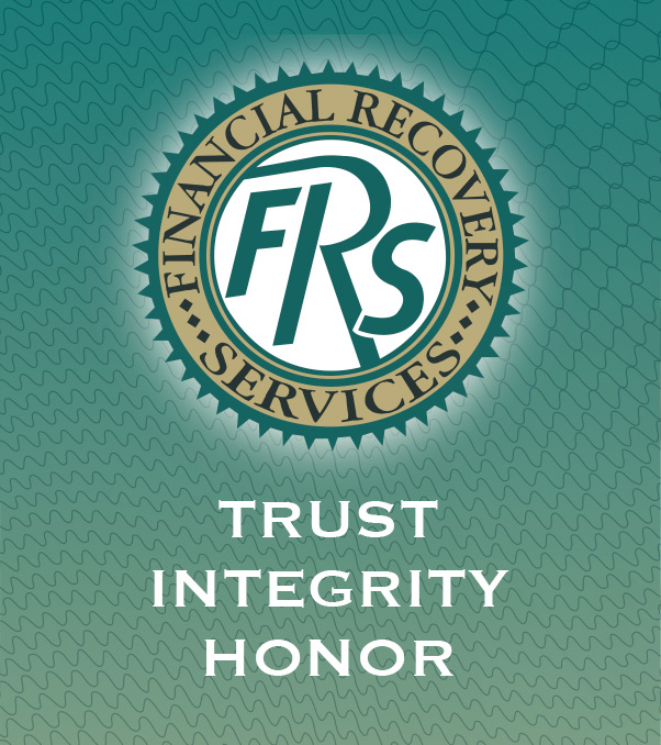Financial Recovery Services - Trust, Integrity, Honor